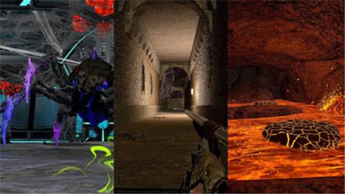 方舟:生存进化游戏国际版下载 方舟:生存进化安卓官网版免费下载 v2.0.15