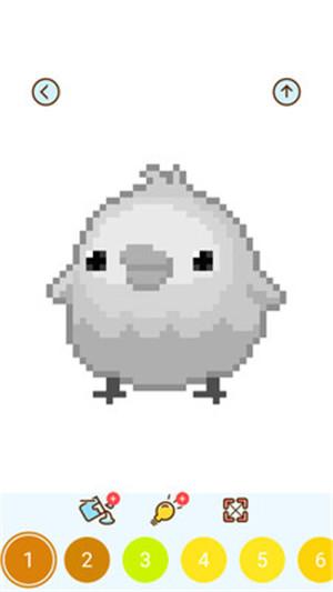 像素画画大师游戏安卓版下载 像素画画大师手机版下载 v2.3.4