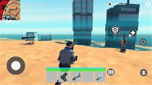 网络生存战场游戏下载 网络生存战场最新版下载 v0.1