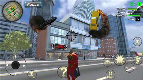神奇的英雄游戏中文版下载|神奇的英雄无限金币破解版下载 v1.0.1