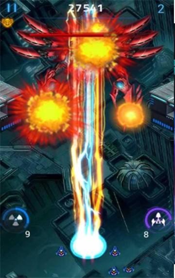 凤凰战机复仇之战手机版下载-凤凰战机复仇之战安卓版下载